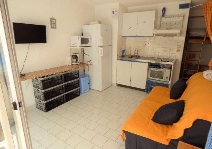 A vendre Marseillan Plage 3414930147 S'antoni immobilier