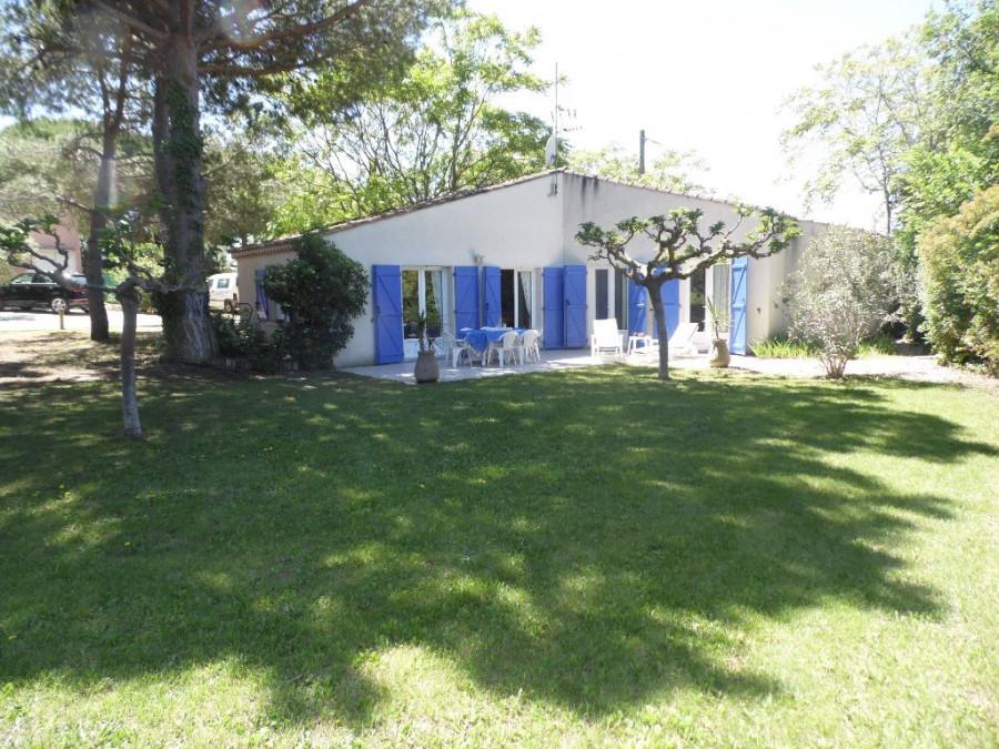 En location saisonnière Le Grau D'agde 3414930168 S'antoni immobilier agde