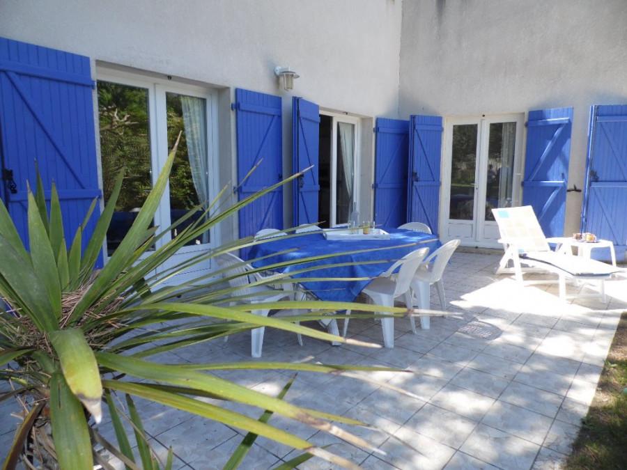 En location saisonnière Le Grau D'agde 3414930168 S'antoni immobilier grau d'agde