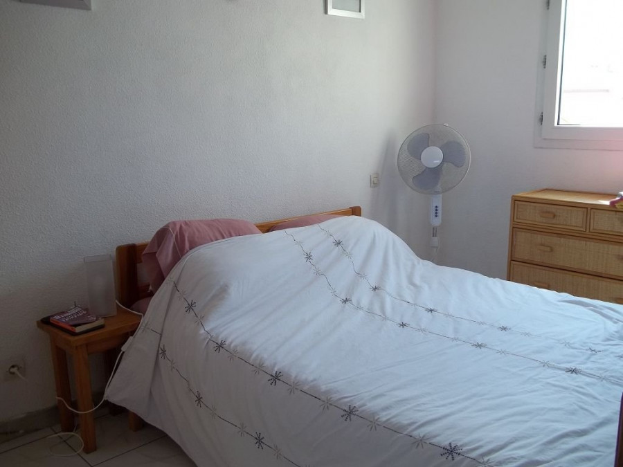 En location saisonnière Marseillan Plage 3414930169 S'antoni immobilier marseillan centre-ville