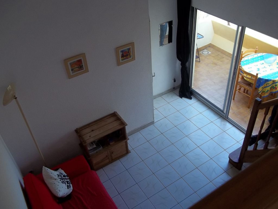 En location saisonnière Marseillan Plage 3414930169 S'antoni immobilier grau d'agde