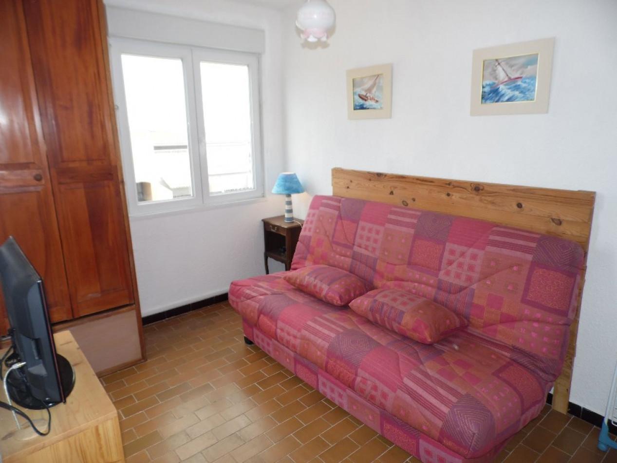 En location saisonnière Marseillan Plage 3414930177 S'antoni immobilier