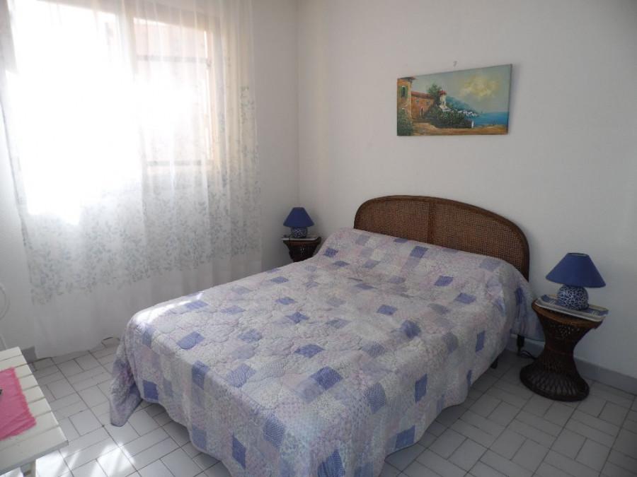 En location saisonnière Le Cap D'agde 3414930183 S'antoni immobilier grau d'agde
