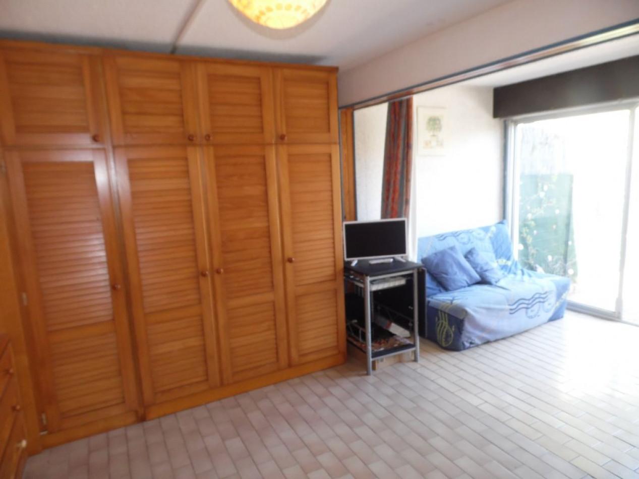 En location saisonnière Le Grau D'agde 3414930187 S'antoni immobilier
