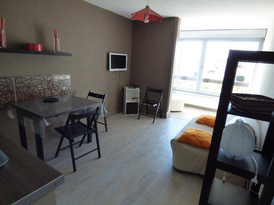 A vendre Marseillan Plage 3414930241 S'antoni immobilier agde centre-ville