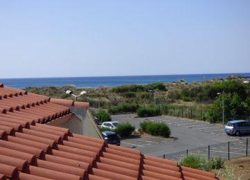 A vendre Marseillan Plage 3414930278 S'antoni immobilier agde centre-ville