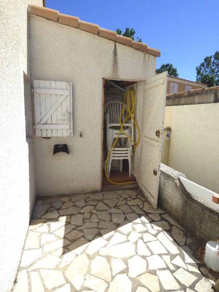 A vendre Marseillan Plage 3414930318 S'antoni immobilier