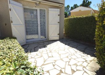 A vendre Marseillan Plage 3414930318 S'antoni immobilier agde