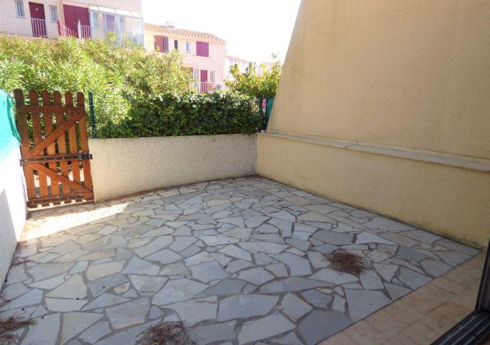 A vendre Marseillan Plage 3414930346 S'antoni immobilier
