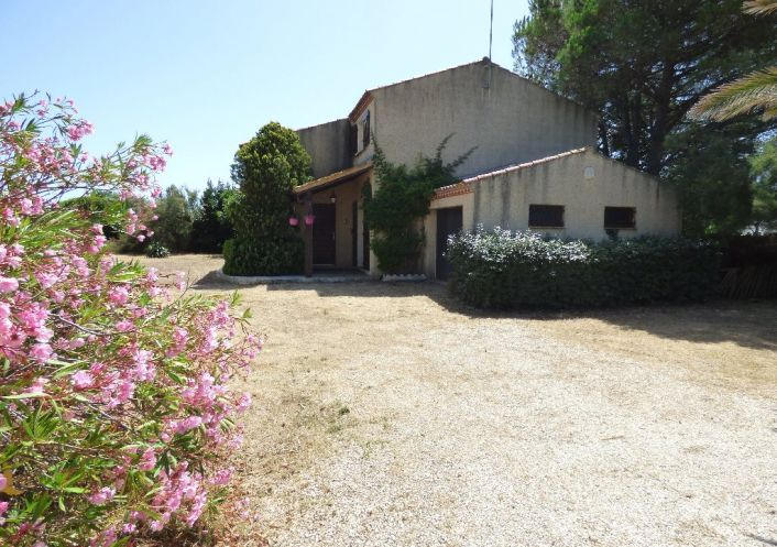 A vendre Marseillan Plage 3414930354 S'antoni immobilier