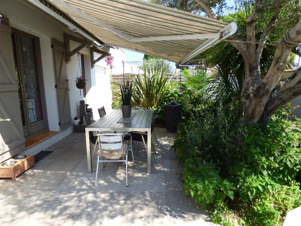 A vendre Agde 3414930415 S'antoni immobilier