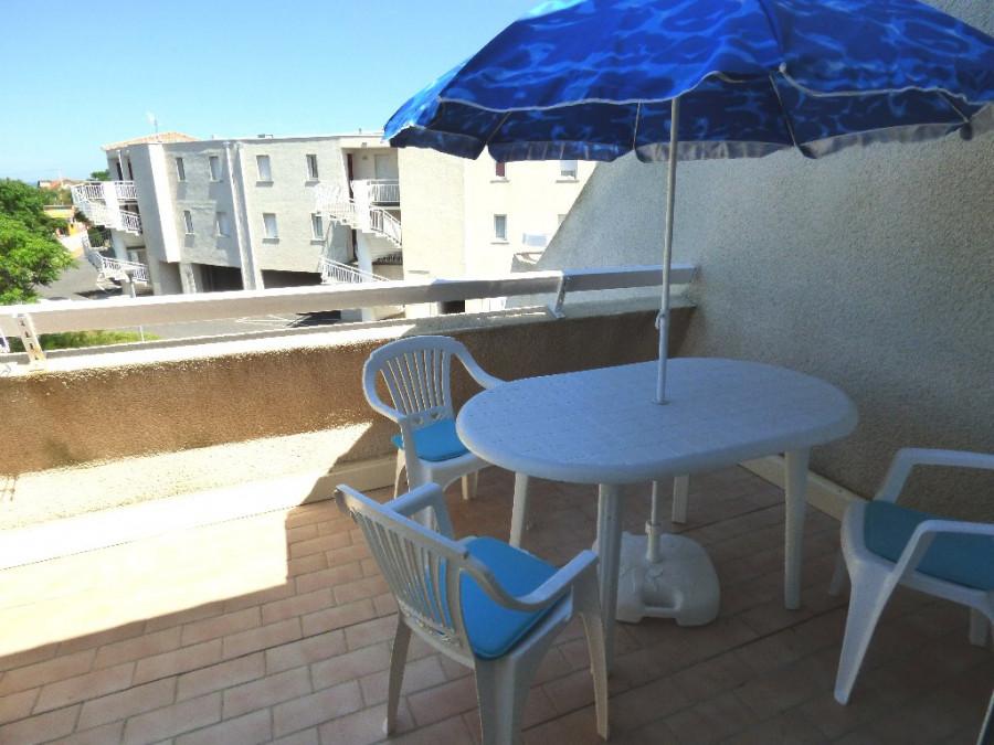 A vendre Marseillan Plage 3414930450 S'antoni immobilier agde