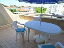 A vendre Marseillan Plage 3414930450 S'antoni immobilier grau d'agde