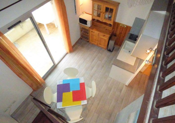A vendre Marseillan Plage 3414930461 S'antoni immobilier marseillan plage