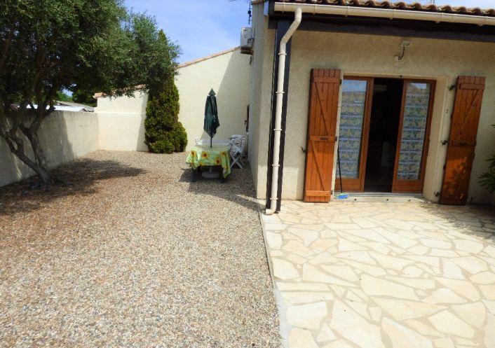 A vendre Marseillan Plage 3414930466 S'antoni immobilier