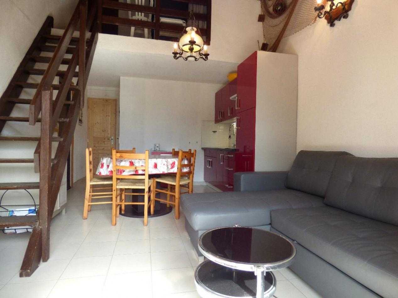 A vendre Marseillan Plage 3414930740 S'antoni immobilier