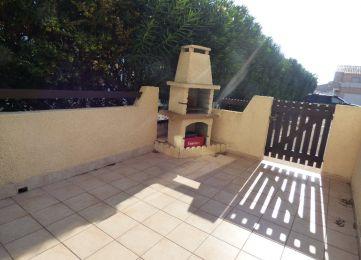 A vendre Marseillan Plage 3414930814 S'antoni immobilier agde