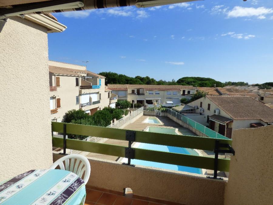 A vendre Marseillan Plage 3414930866 S'antoni immobilier jmg