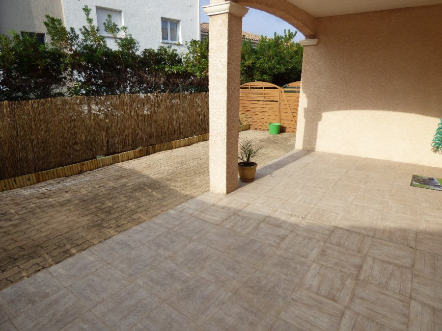 A vendre Marseillan 3414930877 S'antoni immobilier marseillan centre-ville