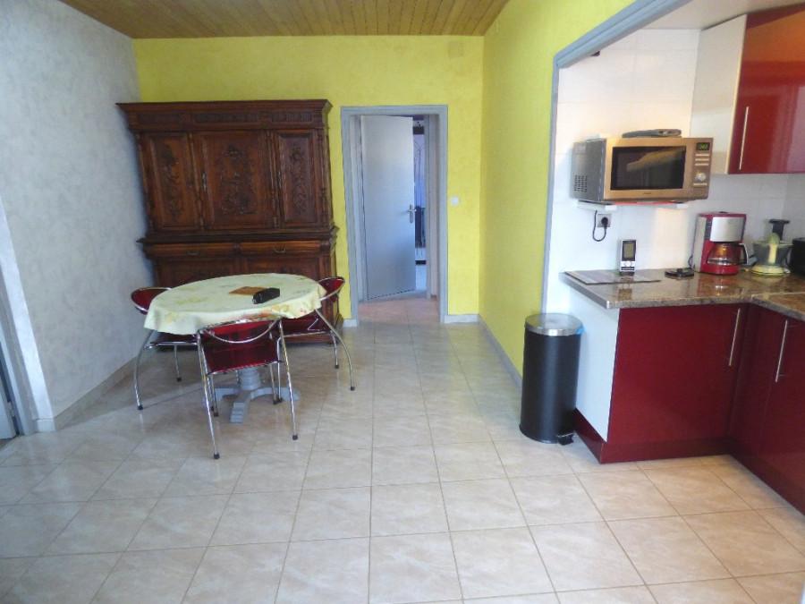 A vendre Marseillan Plage 3414930942 S'antoni immobilier jmg