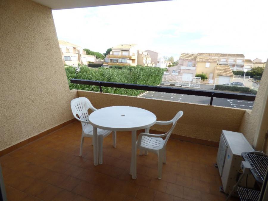 A vendre Marseillan Plage 3414930993 S'antoni immobilier jmg