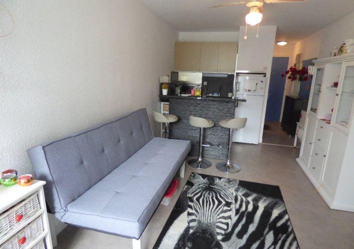 A vendre Marseillan Plage 3414931018 S'antoni immobilier