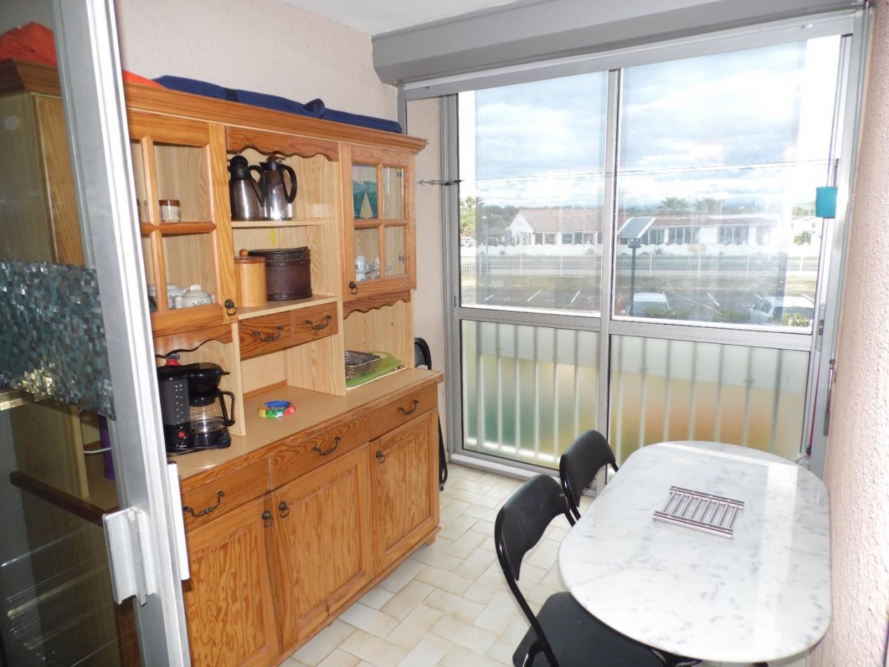 A vendre Marseillan Plage 3414931023 S'antoni immobilier
