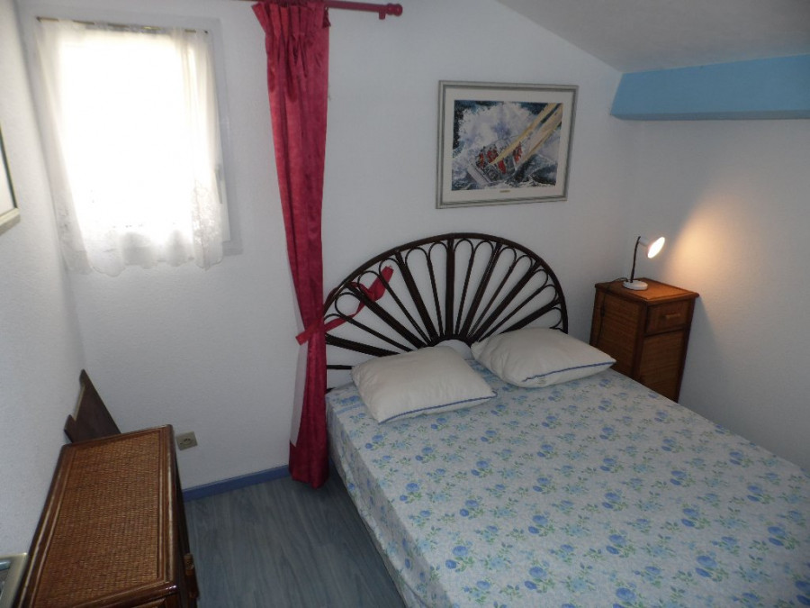 A vendre Marseillan Plage 3414931024 S'antoni immobilier agde