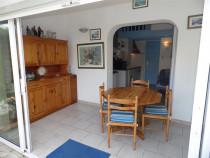 A vendre Marseillan Plage 3414931024 S'antoni immobilier grau d'agde