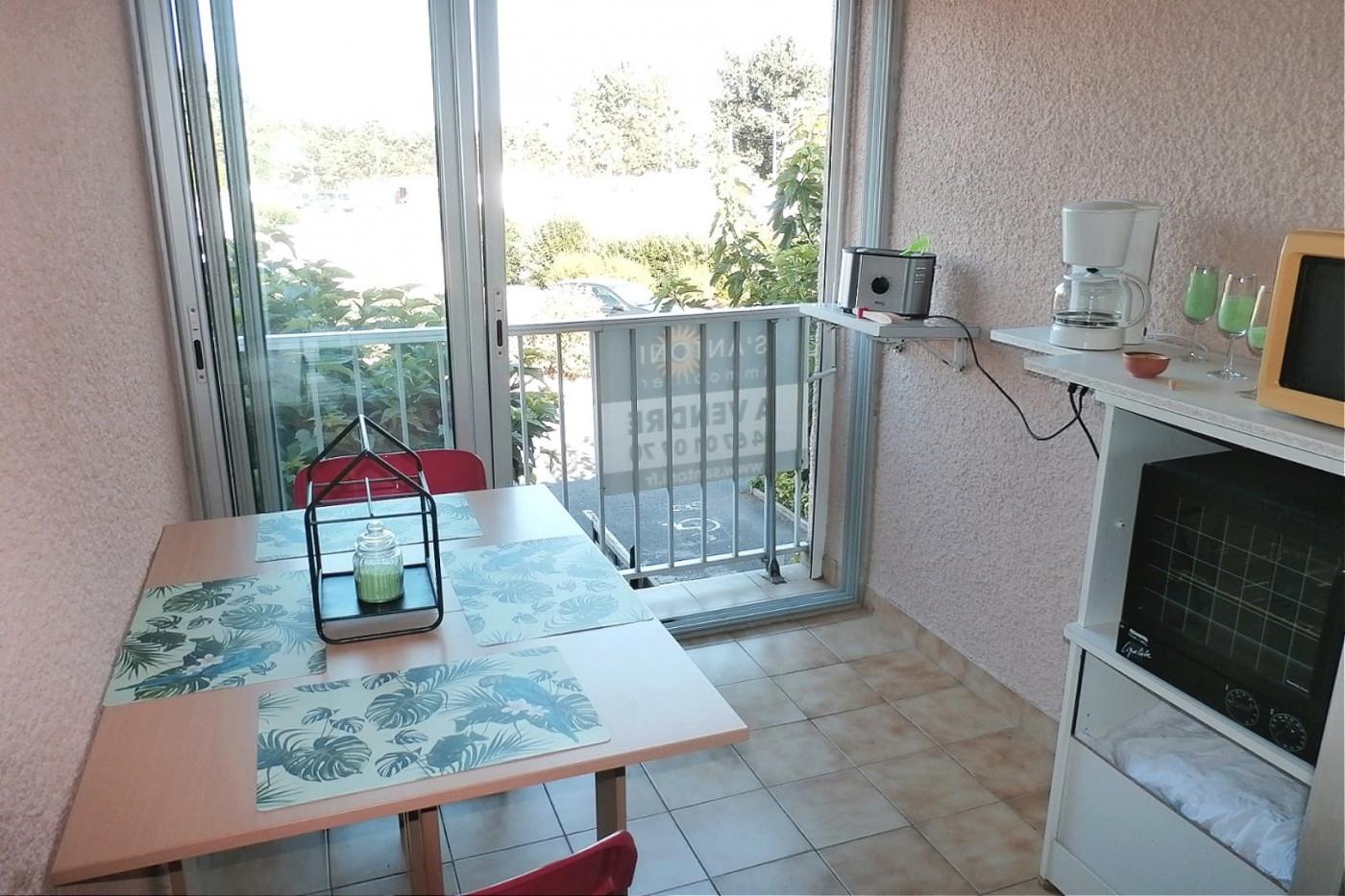 A vendre Marseillan Plage 3414931247 S'antoni immobilier