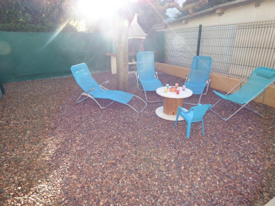 A vendre Marseillan Plage 3414931281 S'antoni immobilier grau d'agde