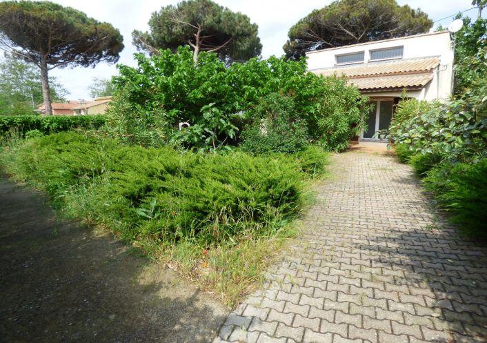 A vendre Marseillan Plage 3414932016 S'antoni immobilier