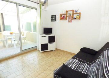 A vendre Marseillan Plage 3414932043 S'antoni immobilier agde centre-ville