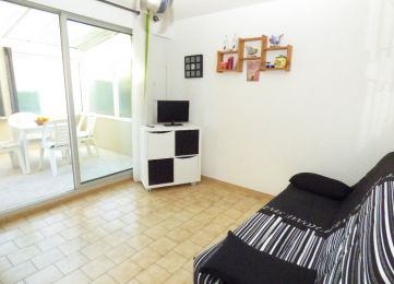 A vendre Marseillan Plage 3414932043 S'antoni immobilier marseillan plage
