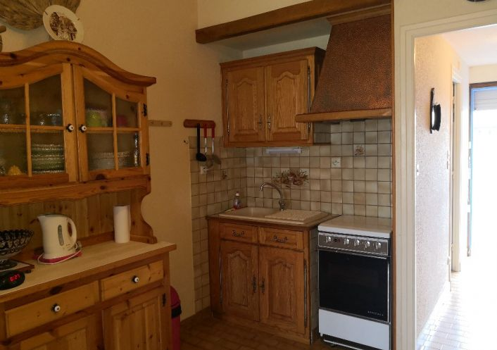A vendre Marseillan Plage 3414932084 S'antoni immobilier