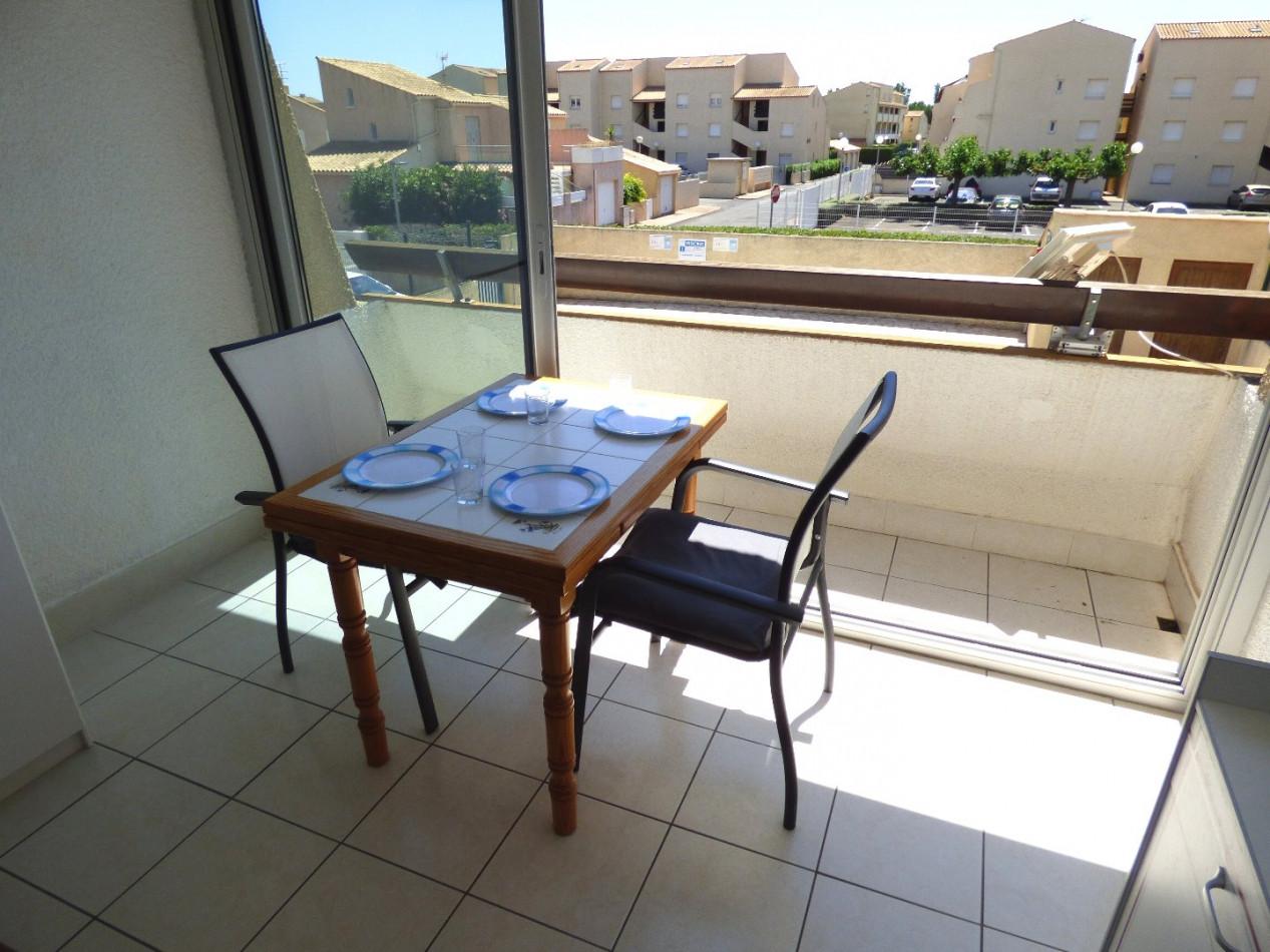A vendre Marseillan Plage 3414932185 S'antoni immobilier
