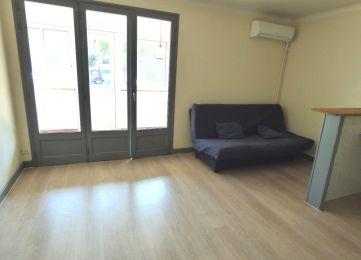 A vendre Marseillan 3414932223 S'antoni immobilier marseillan centre-ville