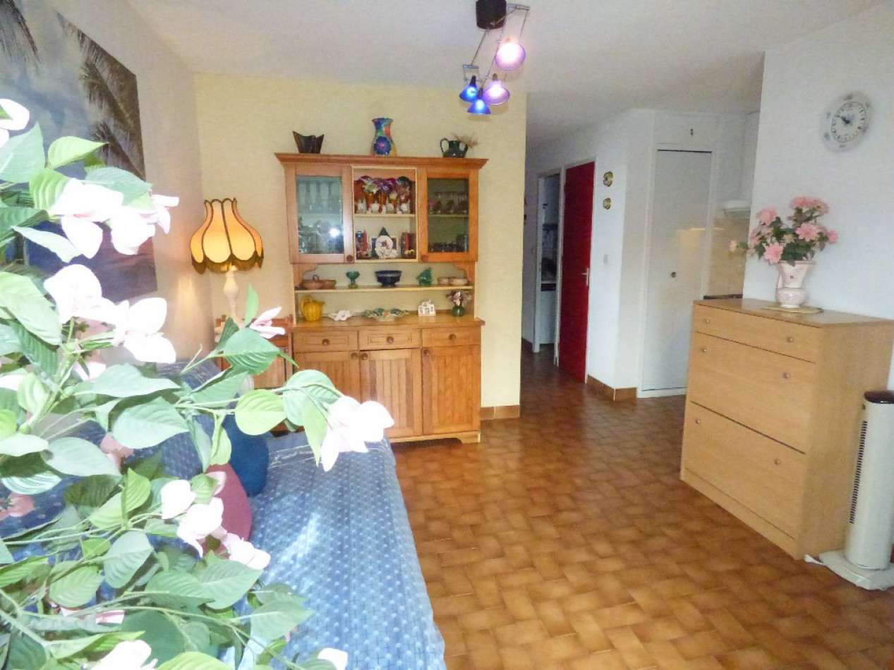 A vendre Marseillan Plage 3414932225 S'antoni immobilier