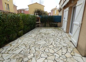 A vendre Marseillan Plage 3414932231 S'antoni immobilier marseillan plage