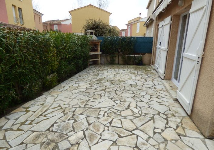 A vendre Marseillan Plage 3414932231 S'antoni immobilier