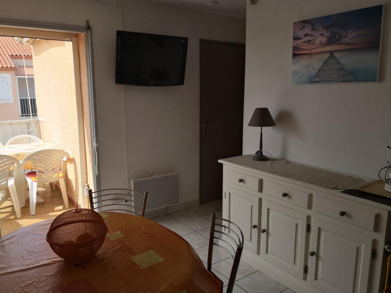 A vendre Marseillan Plage 3414932232 S'antoni immobilier