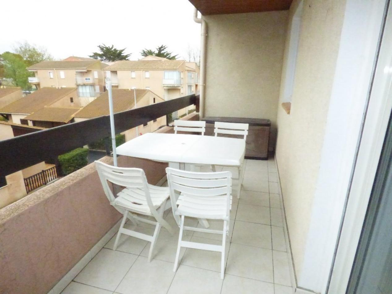 A vendre Marseillan Plage 3414932277 S'antoni immobilier