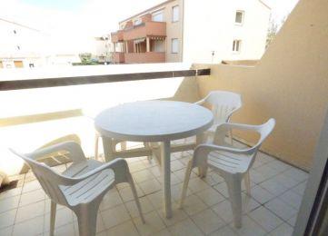 A vendre Marseillan Plage 3414932285 S'antoni immobilier marseillan plage