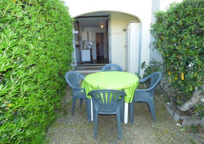 A vendre Marseillan Plage 3414932358 S'antoni immobilier