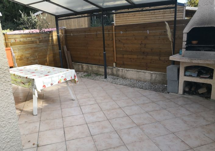 A vendre Marseillan Plage 3414932414 S'antoni immobilier