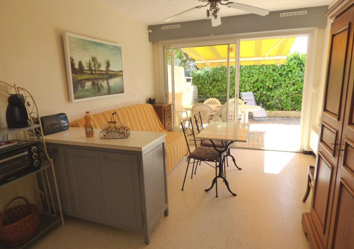 A vendre Marseillan Plage 3414932495 S'antoni immobilier