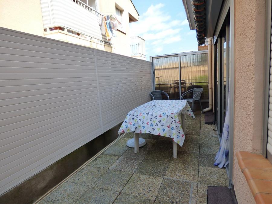 A vendre Marseillan Plage 3414932523 S'antoni immobilier marseillan plage