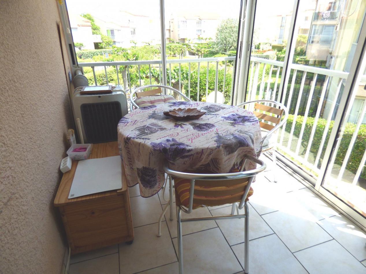 A vendre Marseillan Plage 3414932526 S'antoni immobilier