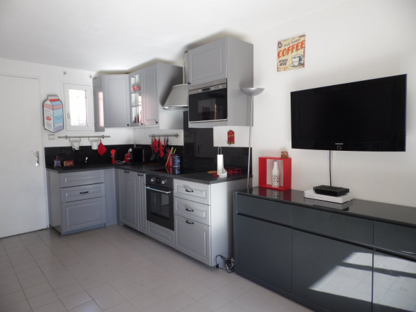 For seasonal lettings Marseillan Plage 3414932548 S'antoni real estate