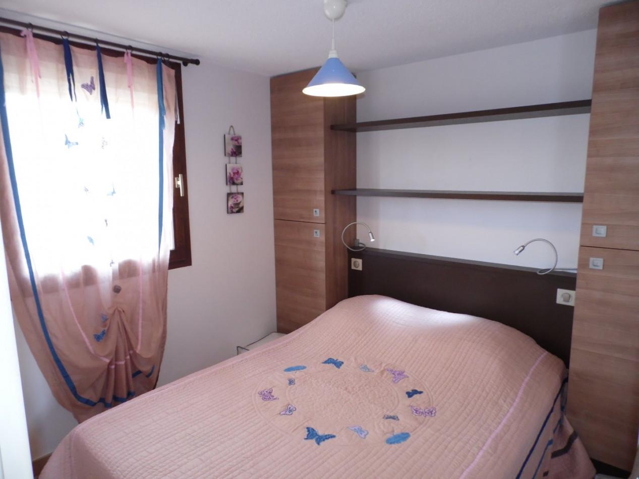 En location saisonnière Marseillan Plage 3414932549 S'antoni immobilier